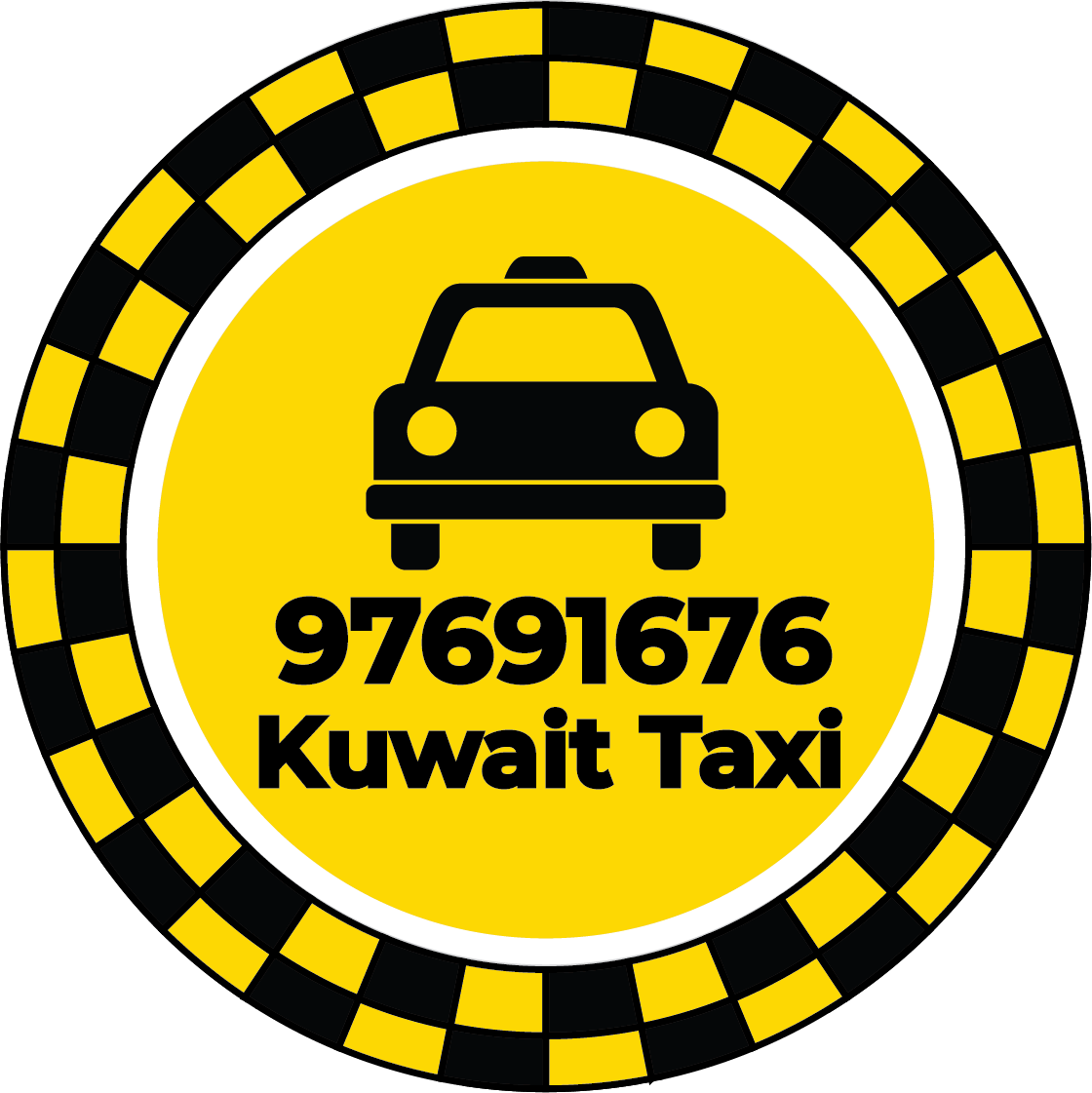 Taxicab in Kuwait