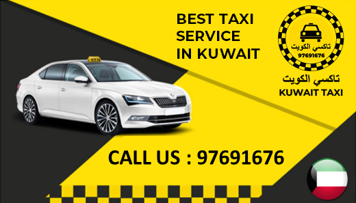Call Taxi Near me Kuwait